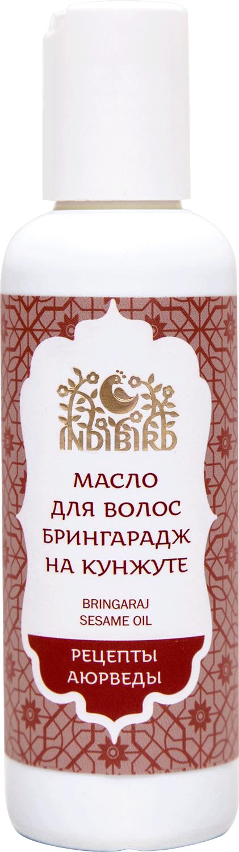 Масло брингарадж для волос отзывы